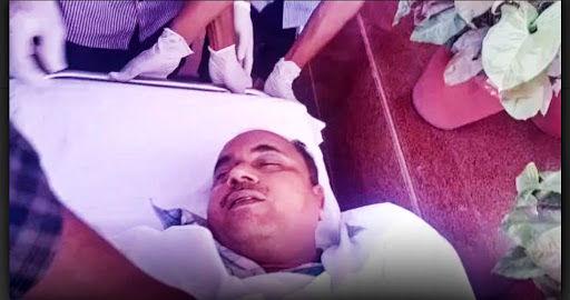 बड़ी खबर: मायावती को चाँद पर जमीन देने का वादा करने वाले विधायक की दिन दहाड़े गोली मारकर हत्या