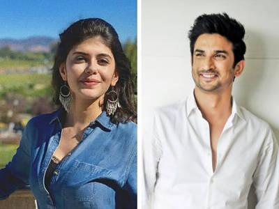 सुशांत सिंह राजपूत के अंतिम फिल्म की अभिनेत्री ने कही दिल छु लेने वाली ये बात
