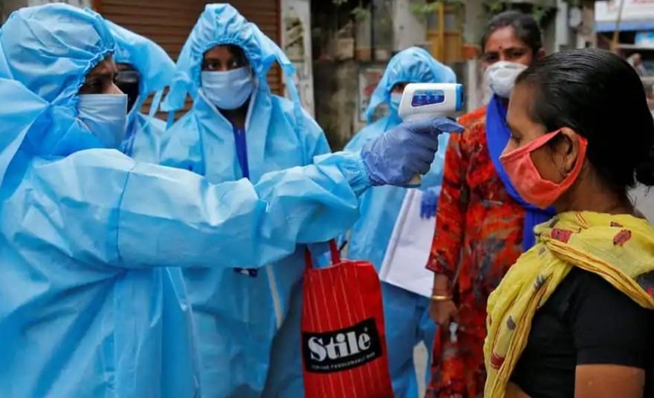 भारत में तेजी से बढ़ रहा कोरोनावायरस, एक दिन में आए सबसे ज्यादा 10,000 केस
