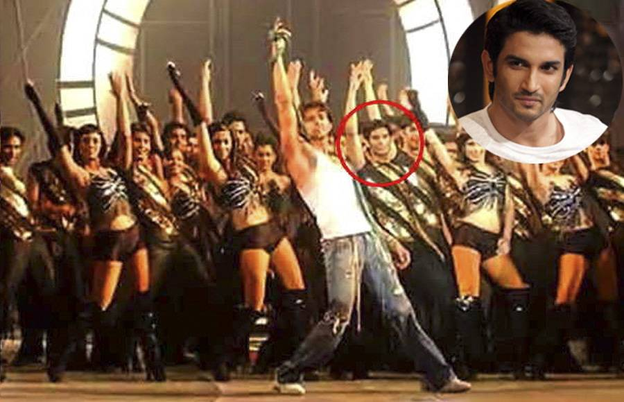 बॉलीवुड अभिनेता सुशांत सिंह राजपूत ने किया सुसाइड, मुंबई के अपने घर में लगाई फांसी