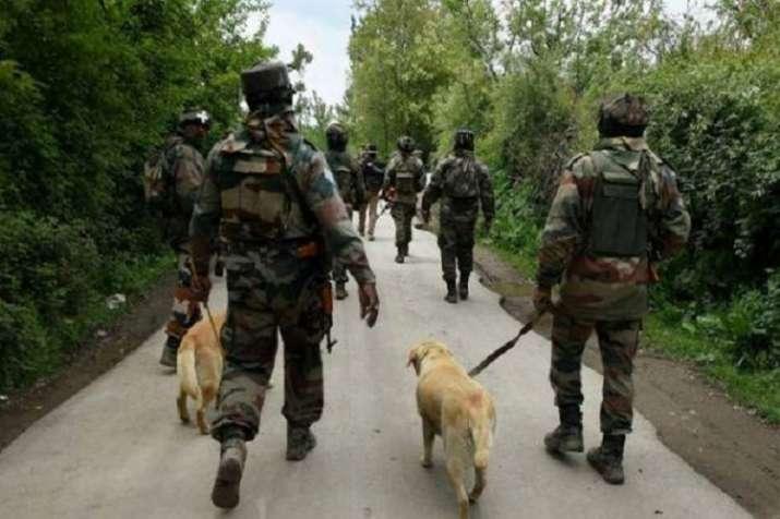 आतंकवादी हमले में Crpf जवान हुए शहीद, त्राल में एनकाउंटर में 3 आतंकियों को किया ढेर