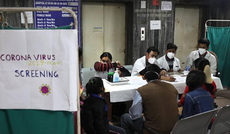 दिल्ली में बढ़ते कोरोना के बीच आई खुशखबरी, 24 घंटे में 7725 मरीज हुए ठीक