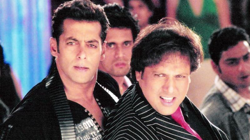 गोविंदा ने अब खोली सलमान खान की पोल, बताया कैसे उनकी फिल्म को नहीं मिला मंच