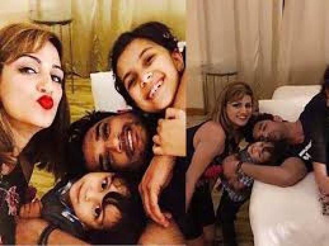 सुशांत सिंह राजपूत की बहन ने अपने 5 साल के बेटे को बताया &Quot;मामा नहीं रहे&Quot; भांजे ने कही दिल छु लेने वाली बात