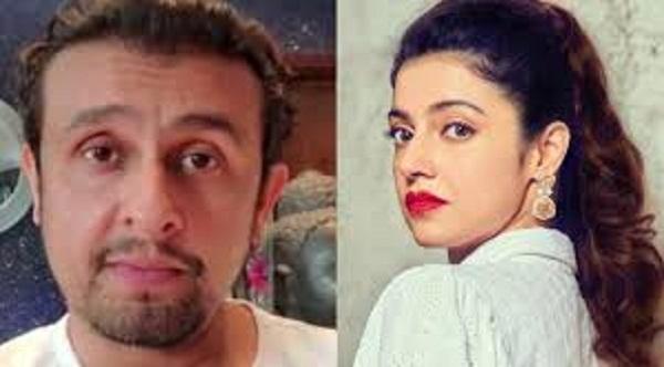 भूषण की पत्नी दिव्या कुमार खोसला ने दिया सोनू निगम की धमकी का जवाब, कहा-एहसान फरामोश
