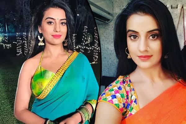 सुशांत सिंह राजपूत के मामले के बीच इस अभिनेत्री ने बताया भोजपुरी इंडस्ट्री का काला सच