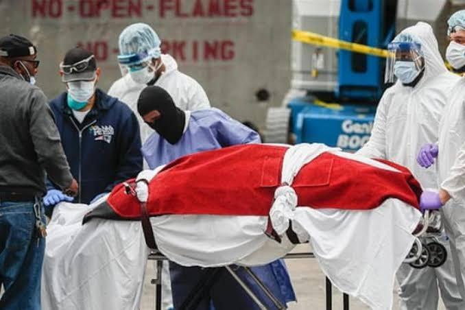 कोरोनावायरस से भारत में एक दिन में मरे 2,003 मरीज, अचानक बढ़ा मौतों का आंकड़ा
