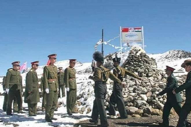 मोदी सरकार को चीन दे सकता है बड़ा झटका, भारत को तीन जगह से घेर रहा है कपटी चीन