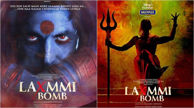 लक्ष्मी बम, सड़क-2 और दिल बेचारा के अलावा ये 7 फिल्म जल्द ही डिज़नी प्लस हॉटस्टार पर होगी रिलीज