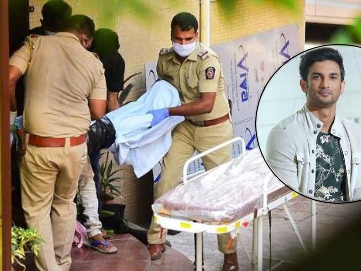 सुशांत सिंह राजपूत का फाइनल पोस्टमार्टम रिपोर्ट आया सामने, हुआ मौत के कारण का खुलासा