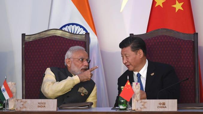प्रधानमंत्री नरेंद्र मोदी ने गलवान में बढ़ाया सैनिको का भरोसा, तिलमिलाए चीन ने उठाया ये कदम