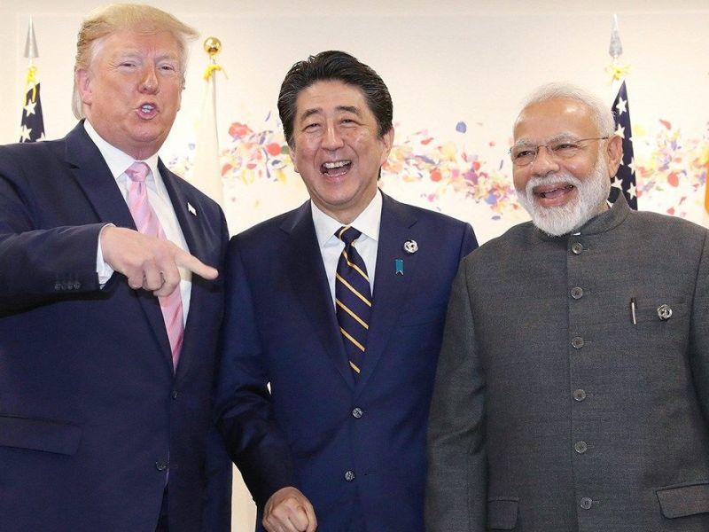 चीन के खिलाफ भारत के साथ आया जापान, डिफेंस इंटेलीजेंस करेगा साझा