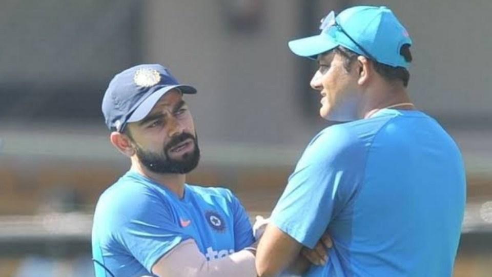 पहली बार छलका पूर्व भारतीय कप्तान और कोच अनिल कुंबले का दर्द, कहा- बेहतर हो सकता था अंत