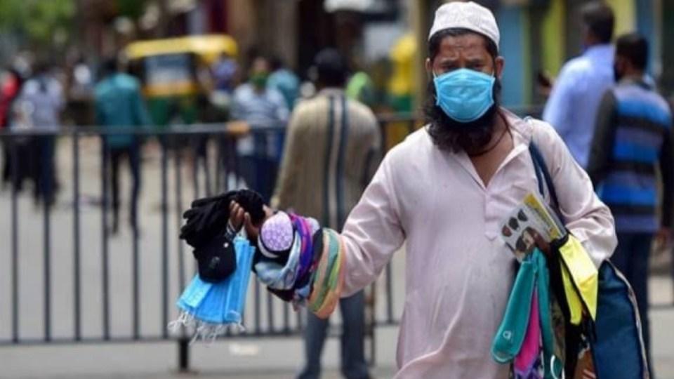 कोरोनावायरस : मास्क ना पहनने पर एक लाख का जुर्माना, 2 साल की होगी जेल