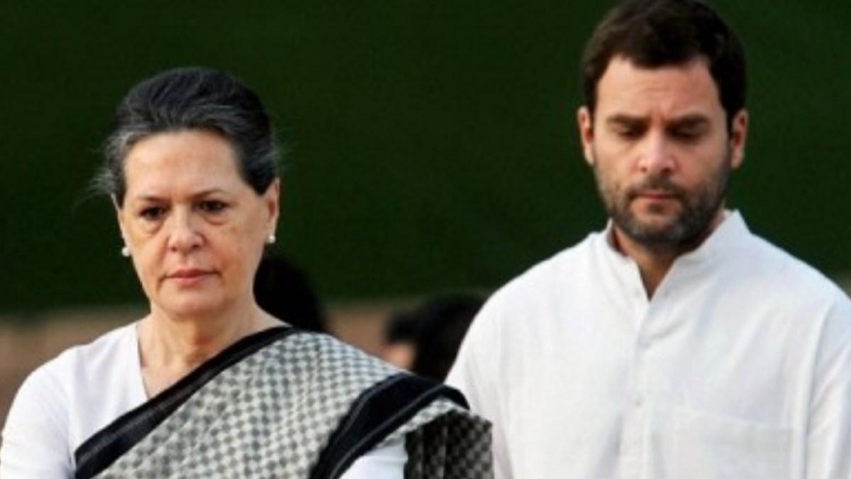 कांग्रेस पर बीजेपी का निजी हमला, हरियाणा की खट्टर सरकार कराएगी नेहरु-गांधी परिवार के सम्पत्ति की जांच