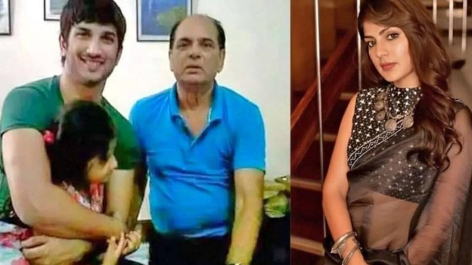 सुशांत सिंह राजपूत के दोस्त का खुलासा परिवार वाले बना रहे मेरे पर ये दबाव
