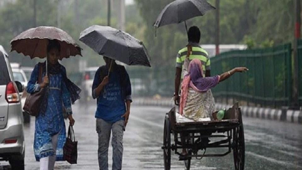 आज का मौसम: मौसम विभाग की चेतावनी, बाढ़ प्रभावित इन क्षेत्रों में हो सकती है भारी बारिश