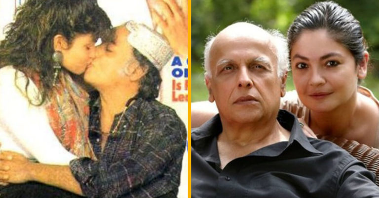बॉलीवुड में सबसे काले कारनामों से भरा पड़ा है ये फिल्म निर्देशक, बेटी को Kiss करते हुए कराया था फोटोशूट