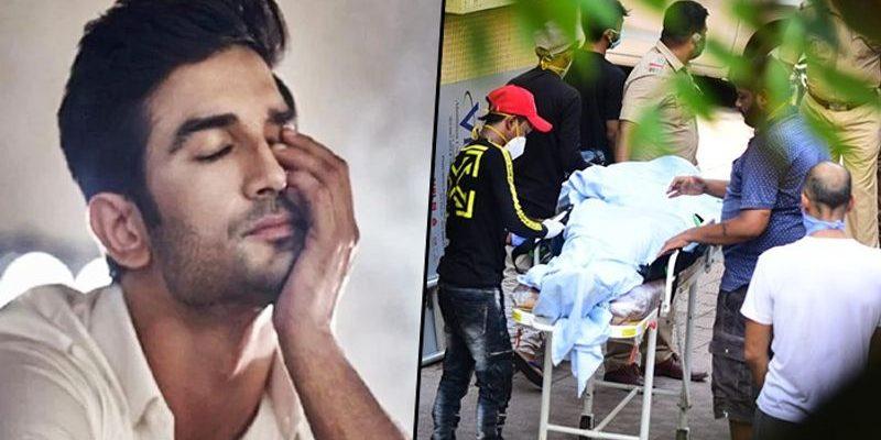 पोस्टमार्टम रिपोर्ट के बाद अब आई सुशांत सिंह राजपूत की विसरा रिपोर्ट, पता चला आत्महत्या की वजह