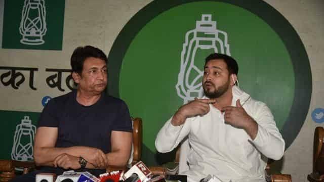 सुशांत सिंह राजपूत को आत्महत्या के लिए मजबूर करने वाले नहीं बचेंगे, तेजस्वी के साथ मिलकर शेखर सुमन ने शुरू किया कैम्पेन