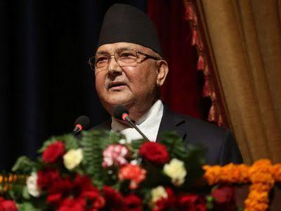 खतरे में नेपाल की ओली सरकार, चीन और पाकिस्तान की है बड़ी भूमिका
