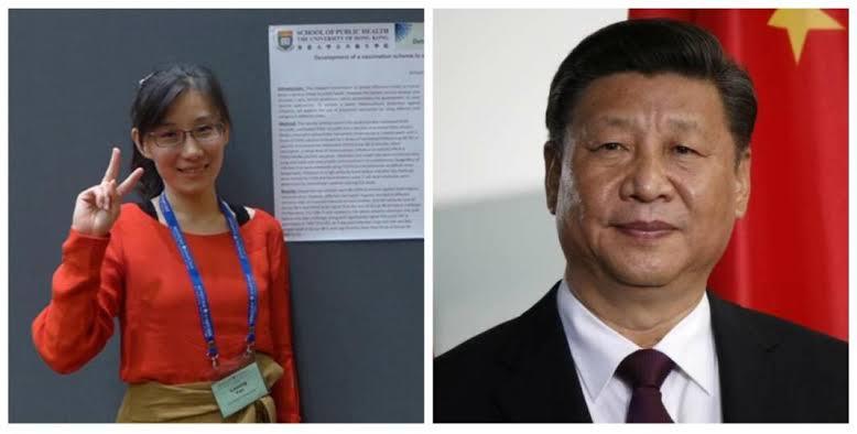 कोरोनावायरस को लेकर इस चीनी साइंटिस्ट ने खोल दी चीन की पोल, बताई चीन की खौफनाक असलियत