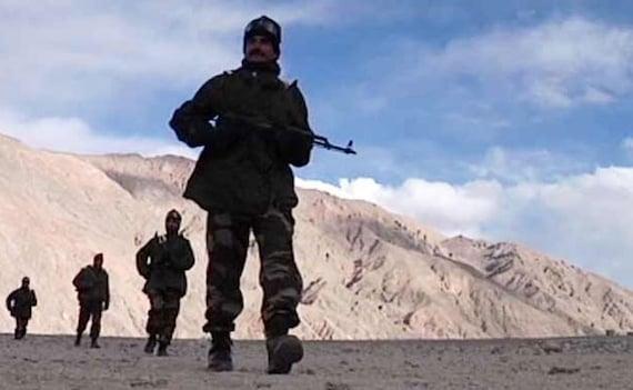 भारत ने कर ली चीन को जवाब देने की तैयारी, पाकिस्तान में सर्जिकल स्ट्राइक करने वाली स्पेशल फ़ोर्स लद्दाख में तैनात