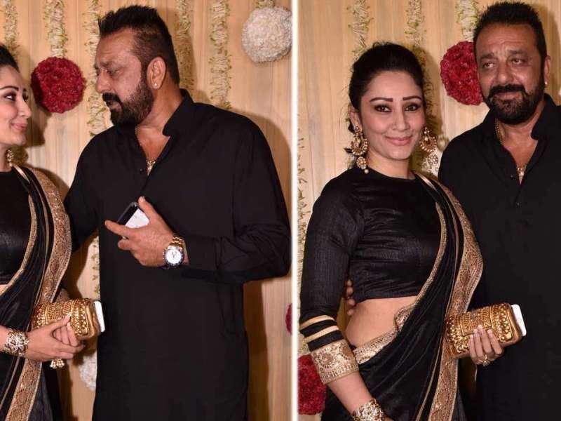 संजय दत्त को उनके दोस्त करना चाहते थे बर्बाद, मान्यता ने उठाया ये कदम, हर पत्नी को लेना चाहिए सीख