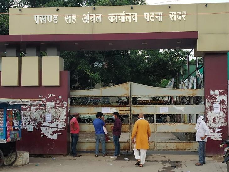बिहार में बेकाबू हुआ कोरोनावायरस, नितीश ने लगाया 7 दिनों का लॉकडाउन