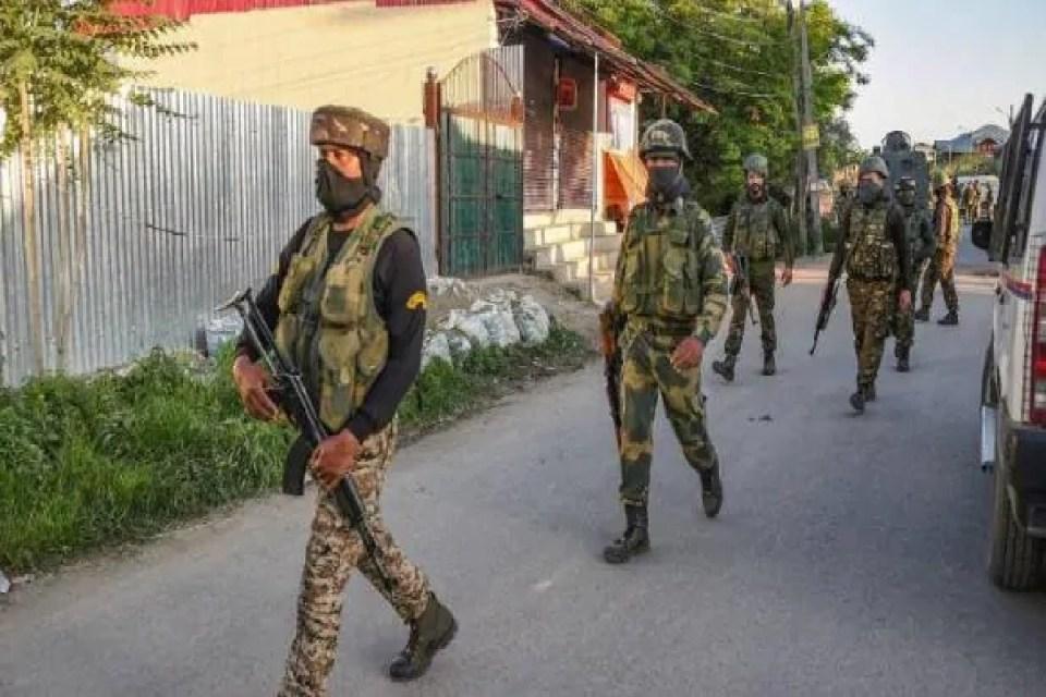 आतंकियों ने बीजेपी नेता अब्दुल हमीद पर चलाई गोलियां, हालत नाजुक