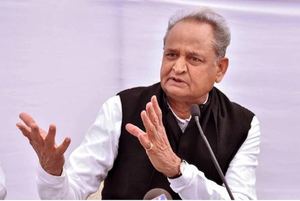 राजस्थान: मुख्यमंत्री गहलोत की बढ़ी मुश्किलें, भाजपा लाएगी अविश्वास प्रस्ताव