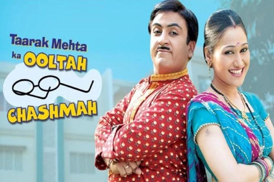 नेहा मेहता ने 'तारक मेहता का उल्टा चश्मा' शो को कहा अलविदा, अब इस शो में आएंगी नजर!