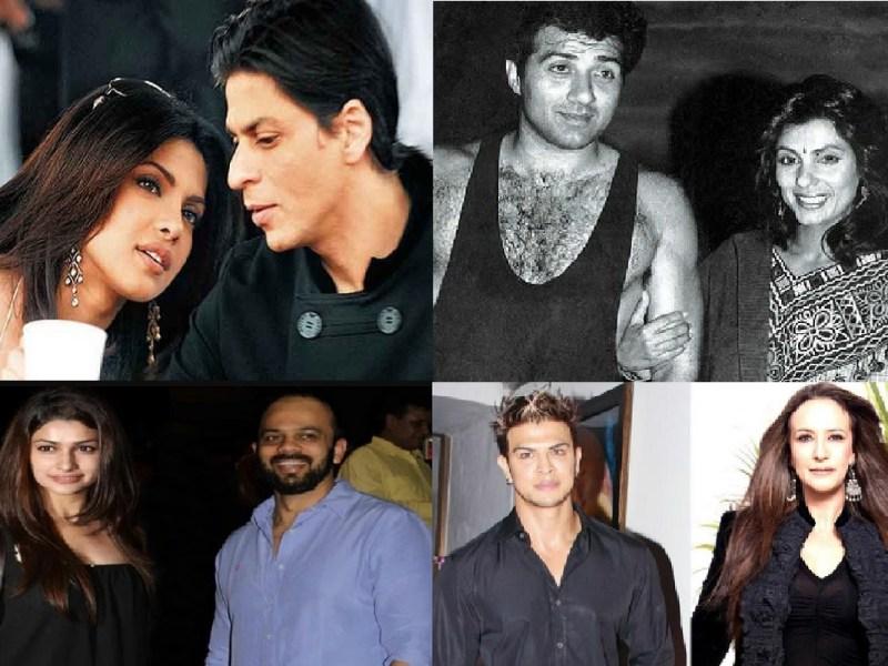 बॉलीवुड का काला सच, इन 7 सितारों के शादी के बाद भी रहे दूसरी लड़कियों से सम्बंध