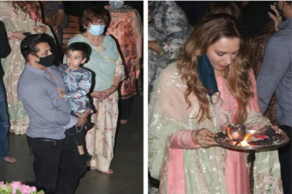 माँ ने कह दिया है हाँ, ये लड़की बनेगी सलमान खान की दुल्हन