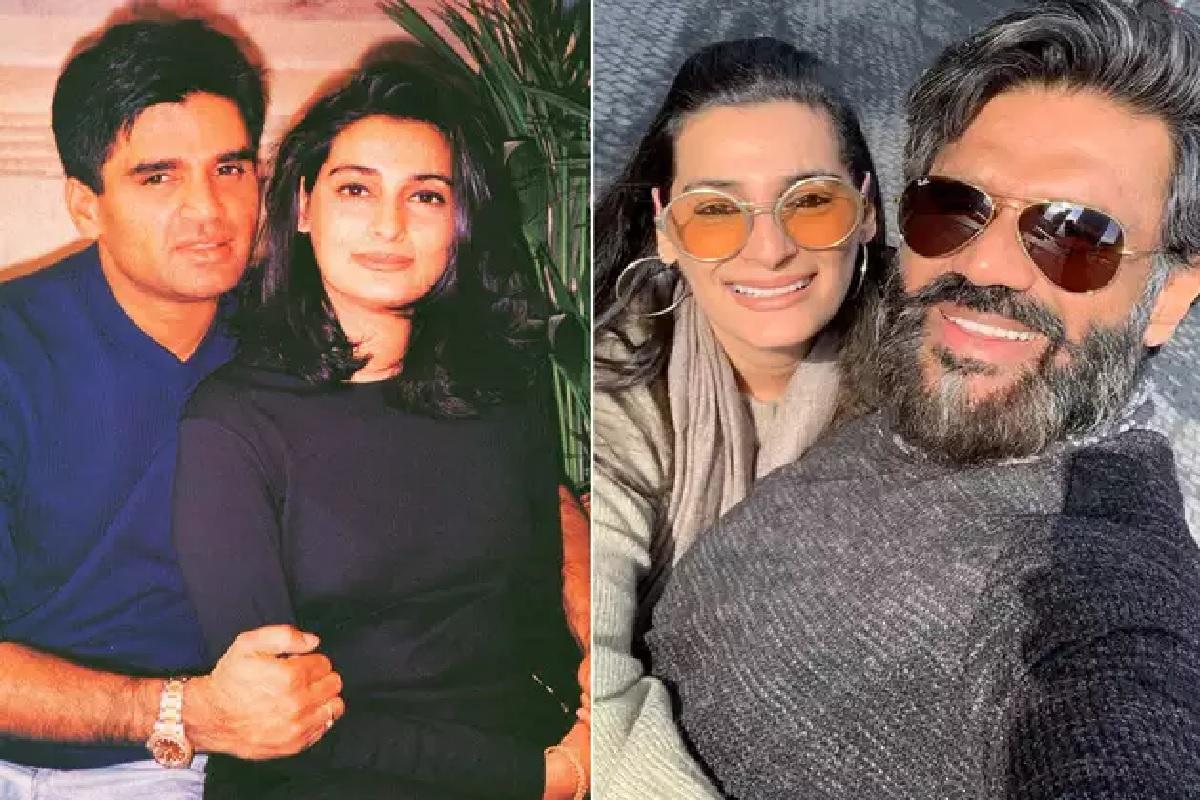 सुनील शेट्टी से भी ज्यादा कमाती हैं उनकी पत्नी, लोग कहते हैं 'लेडी अंबानी' जाने क्या करती हैं काम