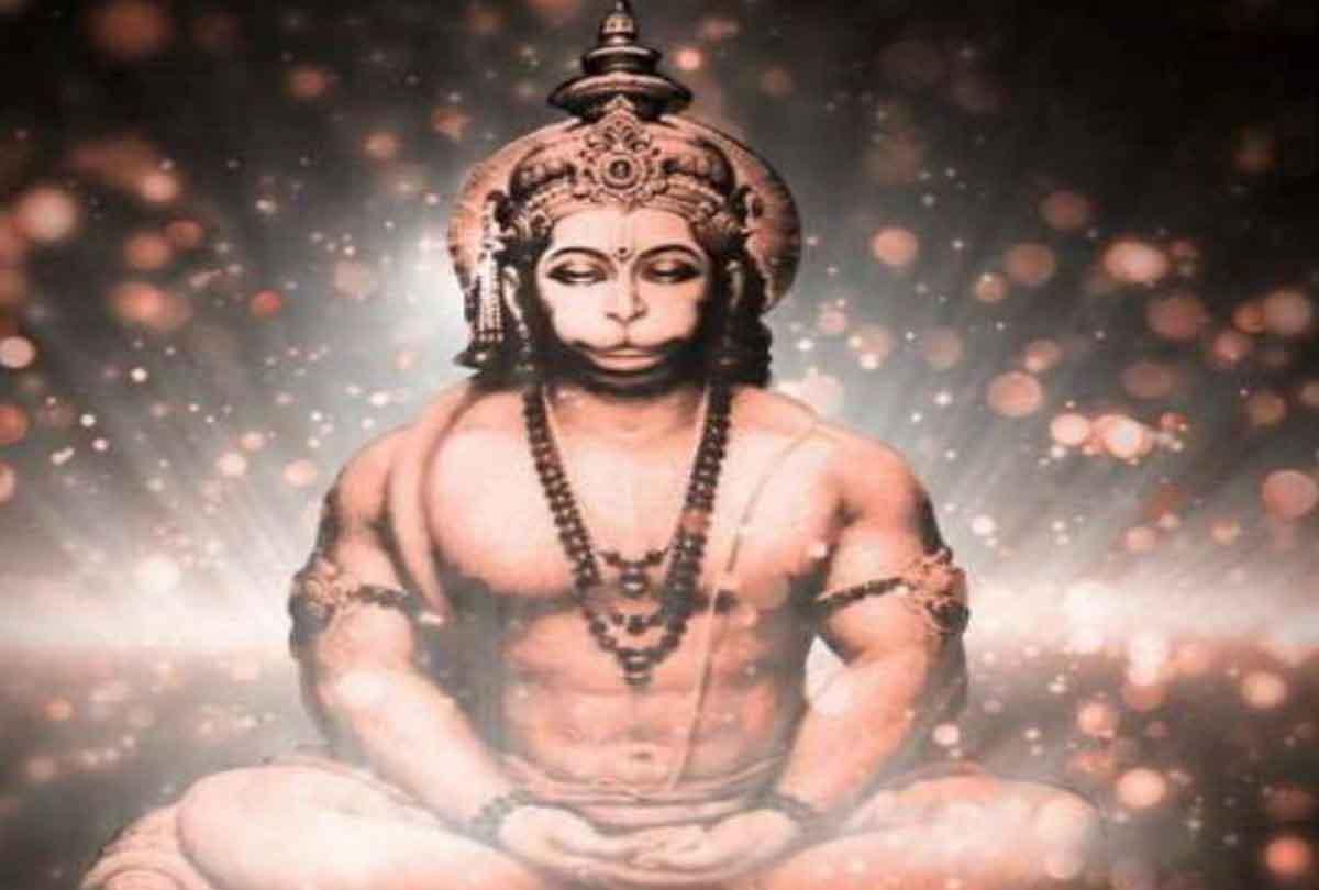 बुढ़वा मंगल: इन उपायों से प्रसन्न होंगे हनुमान जी, दूर होगी जीवन की हर बाधा