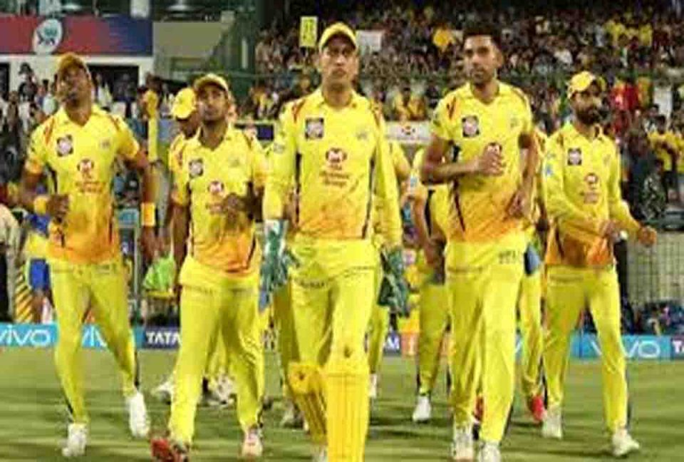 ओपनिंग मैच खेलने से वंचित रह सकती है चेन्नई सुपर किंग्स, इन कारणों से नहीं मिलेगी इजाजत