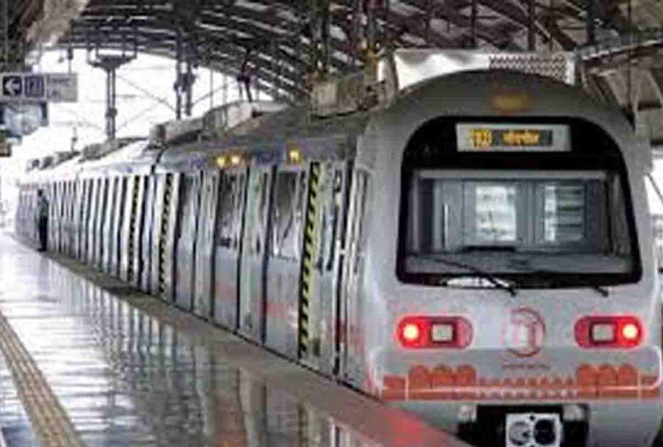 6821 करोड़ से गुरुग्राम में बिछेगा मेट्रो का जाल, बनेंगे 33 मेट्रो स्टेशन