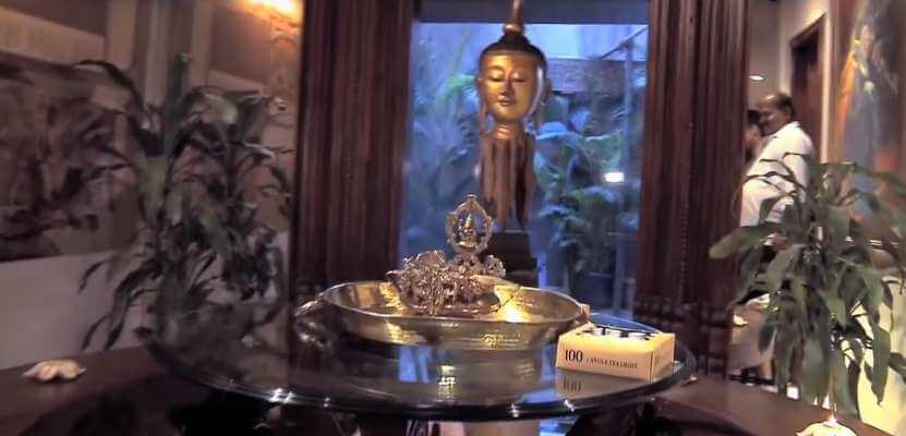 किसी महाराजा की महल से कम नहीं है अनिल कपूर का बंगला, अंदर से है बेहद खूबसूरत, देखें Inside Photos