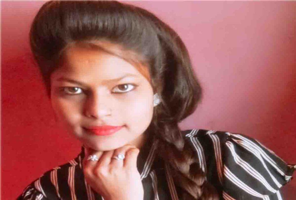 चोरी के इल्जाम से परेशान होकर युवती ने लगाई फांसी, पुलिस से थी त्रस्त