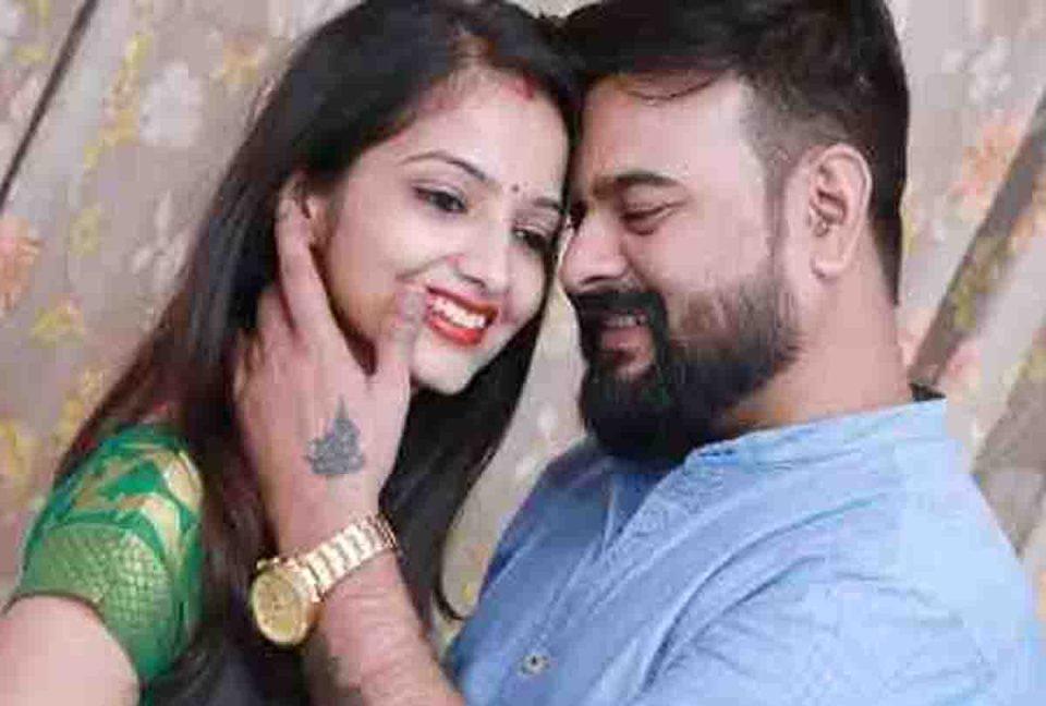 बीजेपी विधायक की बेटी साक्षी मिश्रा जल्द करेंगी 'राजनीति', इस पार्टी में जताई शामिल होने की इच्छा