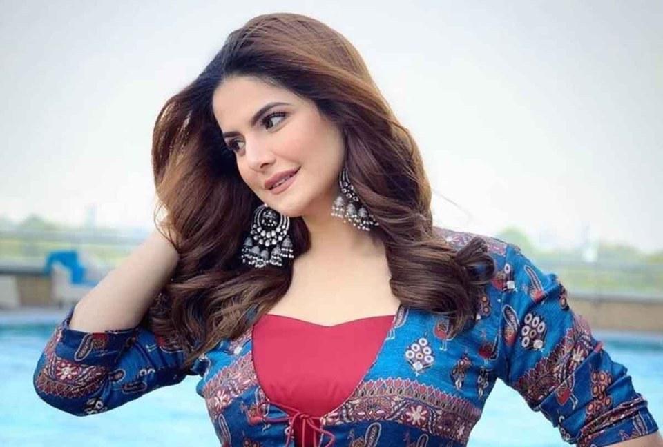 सलमान की वजह से हुआ था जरीन खान का बॉलीवुड डेब्यू, अब अपने गॉडफादर के बारे में ये क्या बोल गयी अभिनेत्री