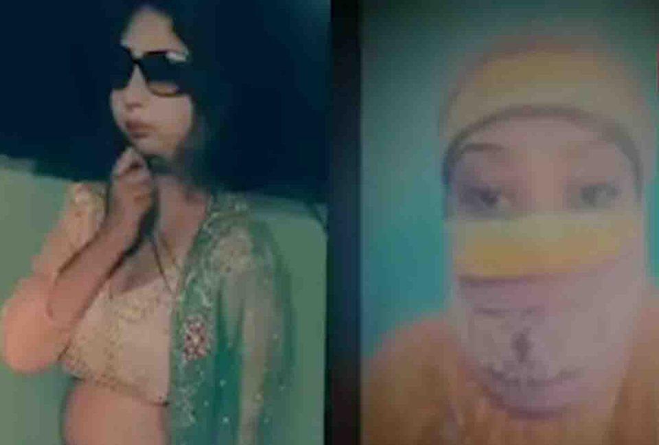 मां सीता को गंदी गालियां देने वाली हीर खान पर कसा शिकंजा