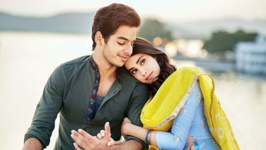 अर्जुन कपूर की बहन जाह्नवी कपूर इस अमीर लड़के को कर रही हैं डेट