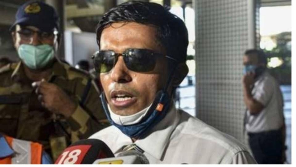 सुशांत केस की जांच के लिए मुंबई पहुंचें तेज तर्रार आईपीएस अधिकारी विनय तिवारी, किया ये बड़ा खुलासा