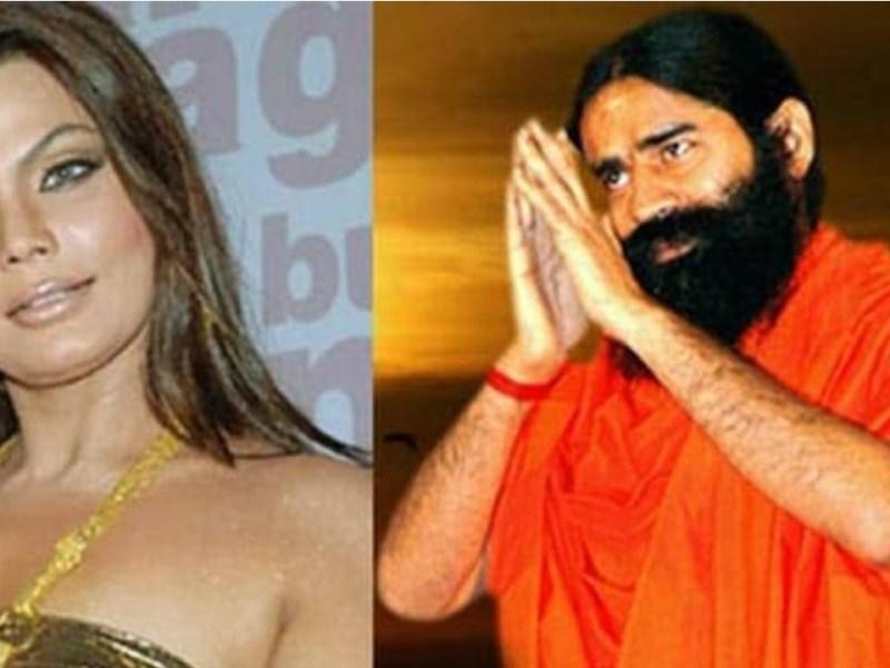 बाबा रामदेव से शादी करने के लिए पीछे पड़ गई थी ये बॉलीवुड अभिनेत्री