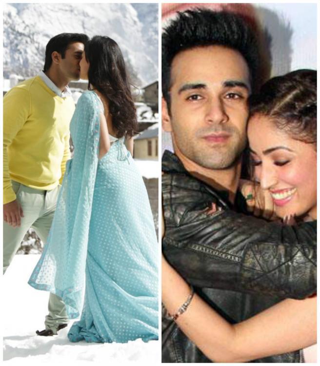 इस बॉलीवुड अभिनेता ने सलमान खान की बहन को दिया धोखा, अब इस एक्ट्रेस के साथ कर रहा रोमांस