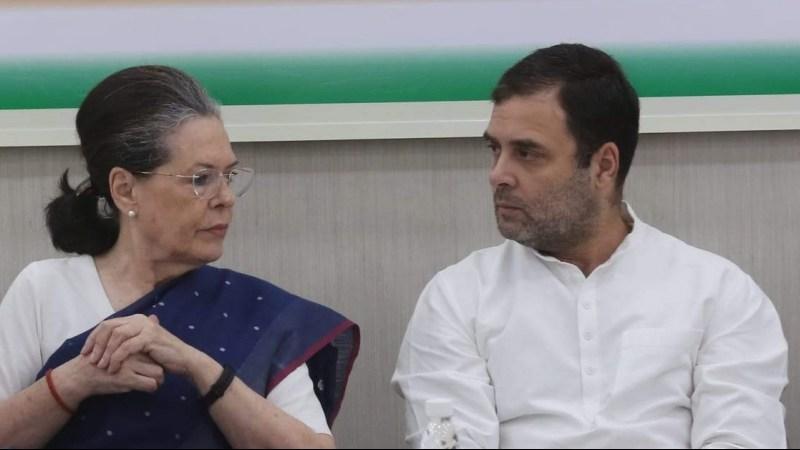 सोनिया गांधी देंगी अपने पद से इस्तीफा, अब ये बनेंगे कांग्रेस अध्यक्ष!