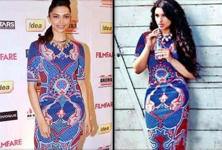 7 मौके जब दीपिका पादुकोण ने इन बॉलीवुड एक्ट्रेस के ड्रेस को किया कॉपी