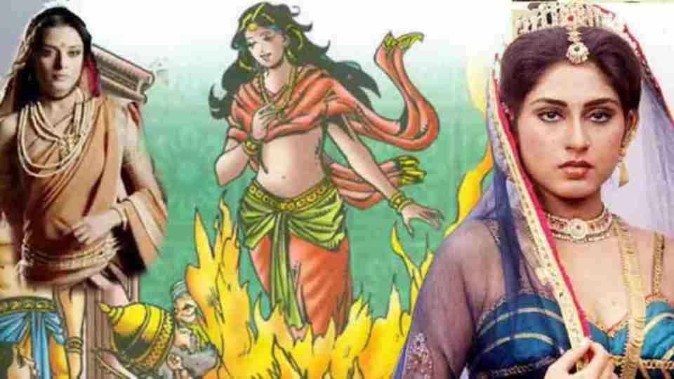 महाभारत : महादेव के इस वरदान के कारण द्रोपदी की हुई थी पांच पांडवों से शादी